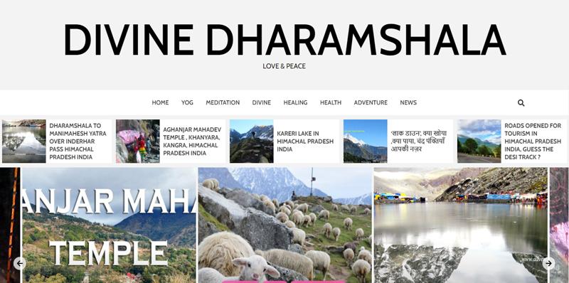 Divine Dharamshala