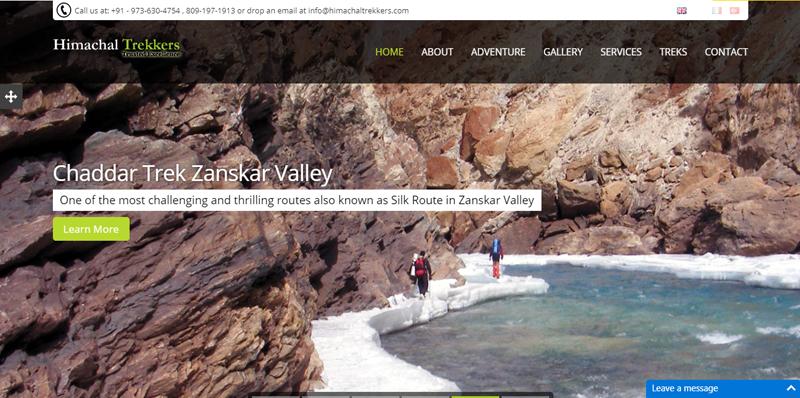 Himachal Trekkers
